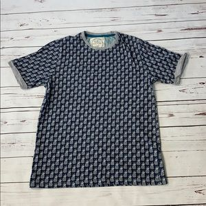Native Code Pineapple Shirt